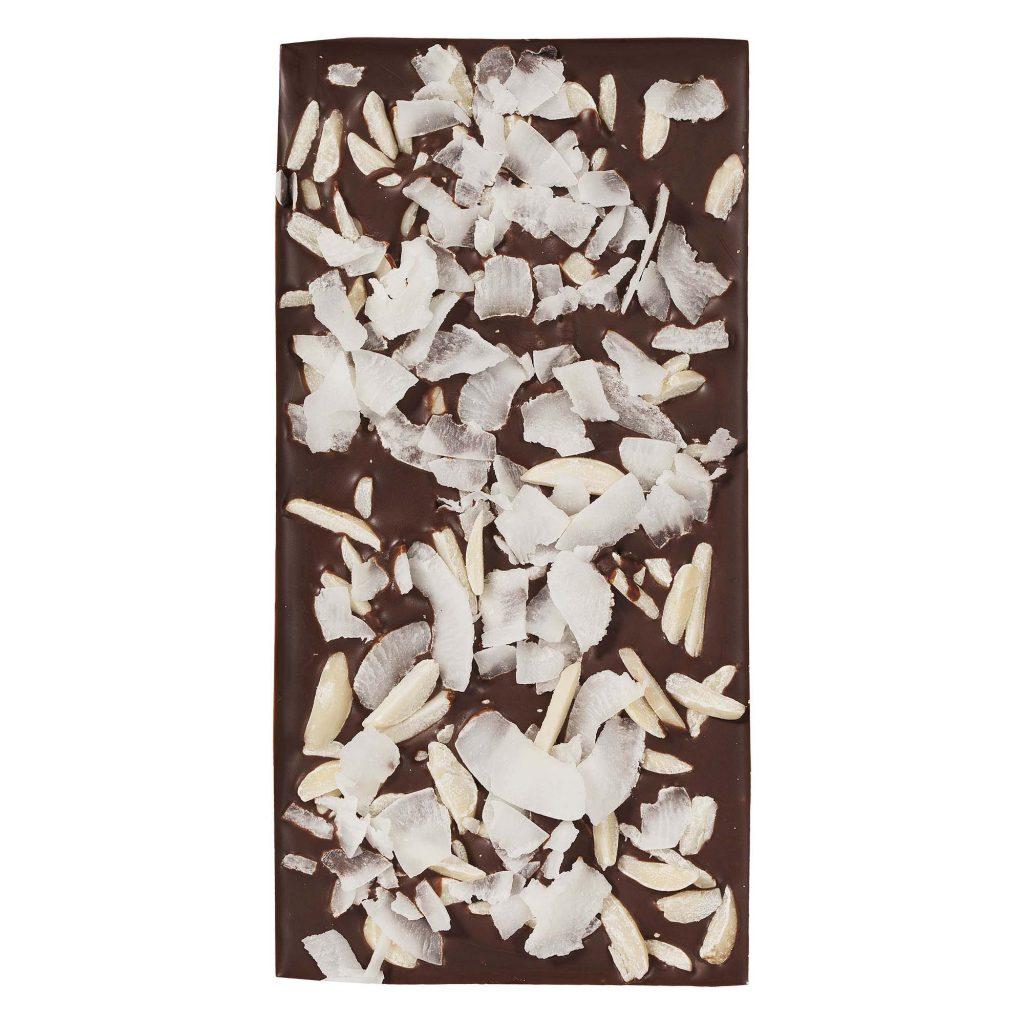 chocolate bar pure