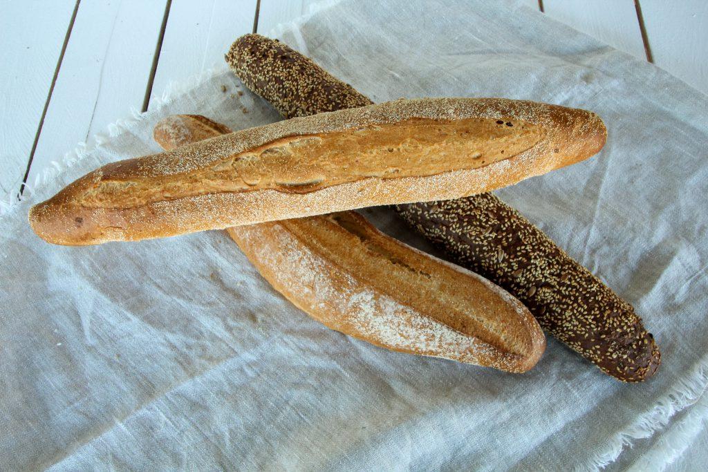 Zuurdesemstokbrood online bestellen