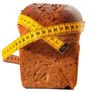 koolhydraatarm brood, low carb, gezond