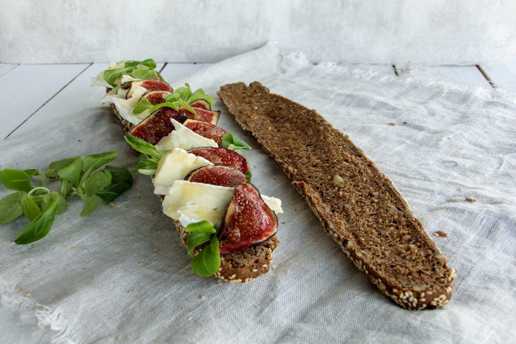 zuurdesem stokbrood met vijg, zuurdesembrood online bestellen